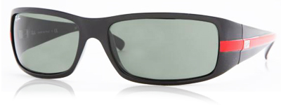 d6c2e6633f RayBan Sunglasses - Highstreet. RayBan RB 4057. Worldwide Shipping. Ships  usually within 4 to 5 days. RB 4057